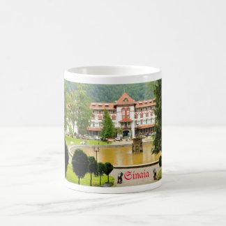 Sinaia, Romania Coffee Mug
