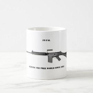Since 1953 basic white mug