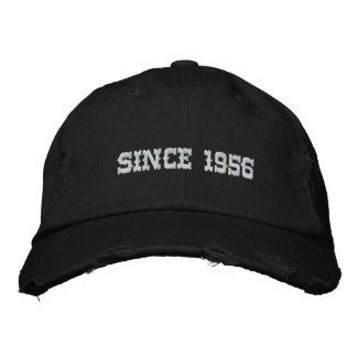 SINCE 1956 BASEBALL CAP