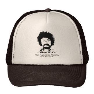 Since 1979 cap