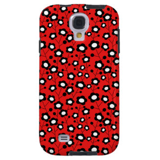 Sincere Energetic Honest Neat Galaxy S4 Case