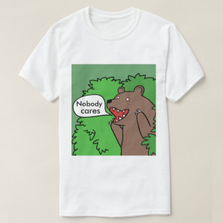 Sincere to bear T-Shirt