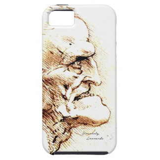 Sincerely Leonardo Designs iPhone 5 Covers