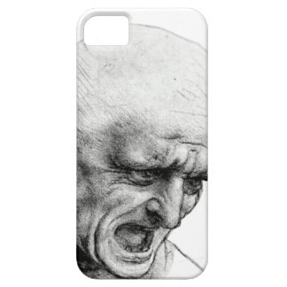 "Sincerely Leonardo ""Old Man"" iPhone 5 Cover"