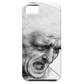 "Sincerely Leonardo ""Old Man"" Tough iPhone 5 Case"