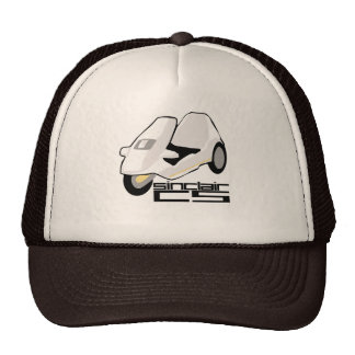 Sinclair C5 Mesh Hat
