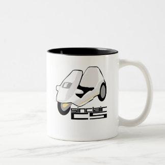 Sinclair C5 Two-Tone Mug