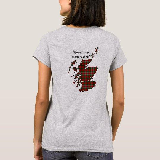 Sinclair Clan Women's T-Shirt