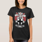 Sinclair Family Crest Coat of Arms T-Shirt