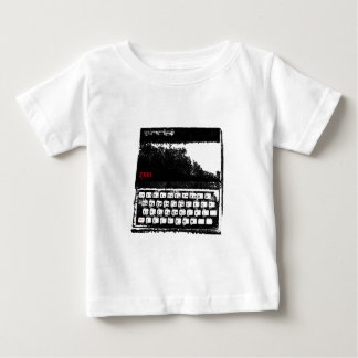 Sinclair ZX81 Baby T-Shirt