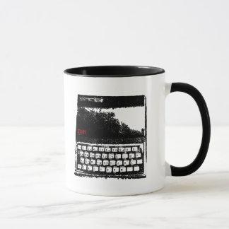 Sinclair ZX81 Mug
