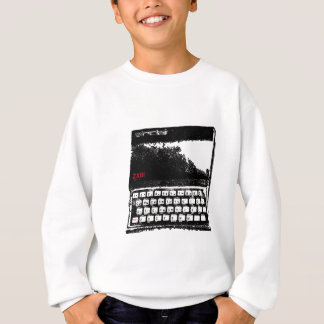 Sinclair ZX81 Sweatshirt