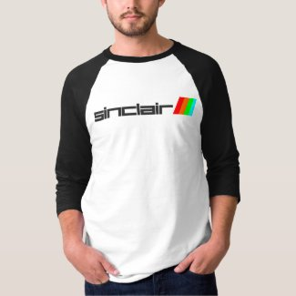 NOV 3 - ZX SPECTRUM GIFTS - T-shirts, books, mugs, clocks and more.