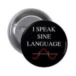 Sine Language Buttons