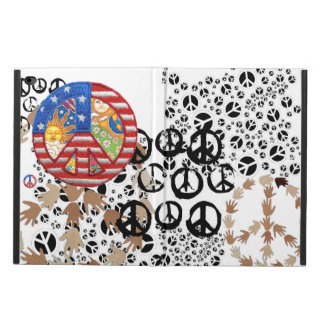 Sing Loudly iPad Cover
