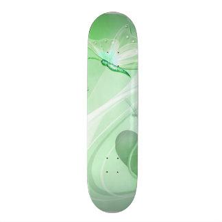 Sing me a Butterfly 4 Skate Board