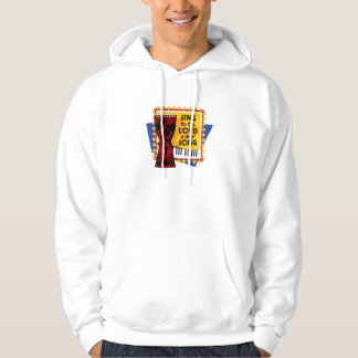Sing to the LORD a New Song Sweatshirts