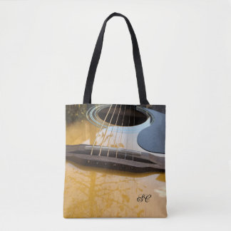 Sing With Joy Tote Bag