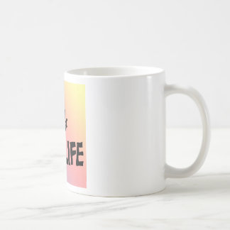 Sing Your Life Coffee Mug
