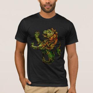Singa-Laut One Sided Shirt