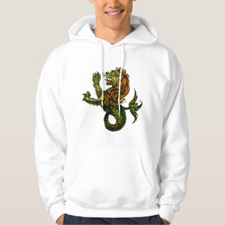 Singa-Laut Two Sided Shirt