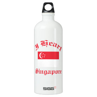 Singapore design SIGG traveller 1.0L water bottle