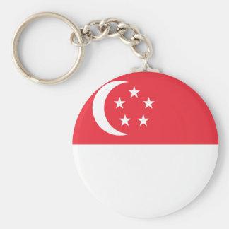 singapore key ring