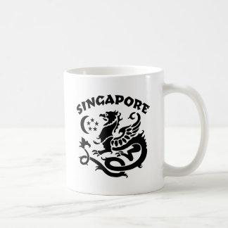 Singapore Coffee Mugs