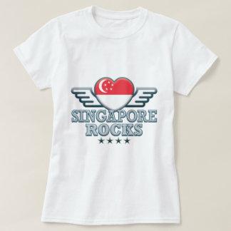 Singapore Rocks v2 T-Shirt