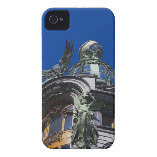 Singer Building, detail Case-Mate iPhone 4 Cases
