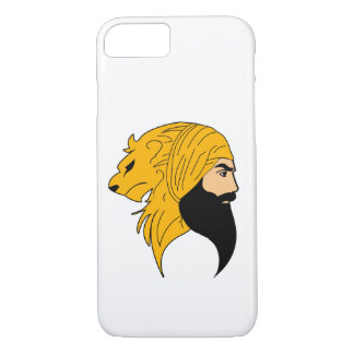 singh style designs iPhone 8/7 case