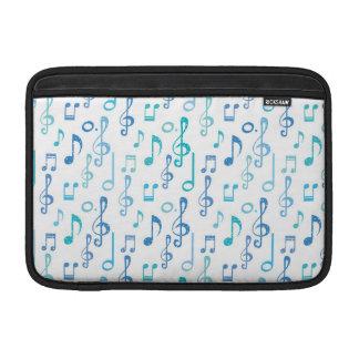 Singin' the Blues Sleeves For MacBook Air