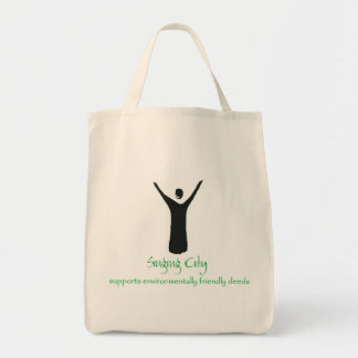 Singing City Environmentally friendly bags