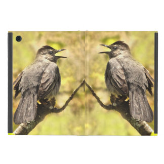 Singing Gray Catbirds iPad Mini Case