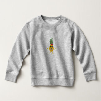 Singing Pineapple Sweatshirt