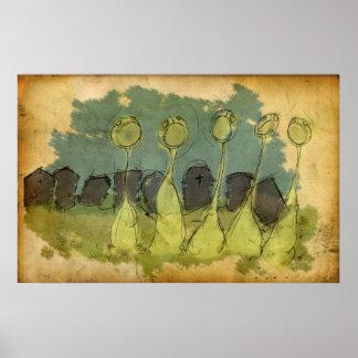 singing souls poster