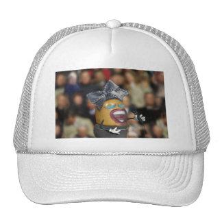 Singing Spud Mesh Hats