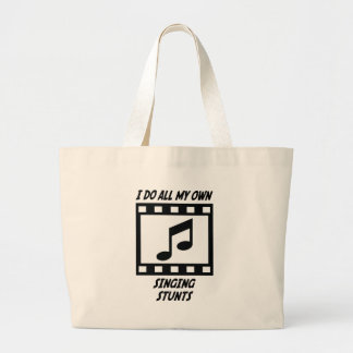 Singing Stunts Bags
