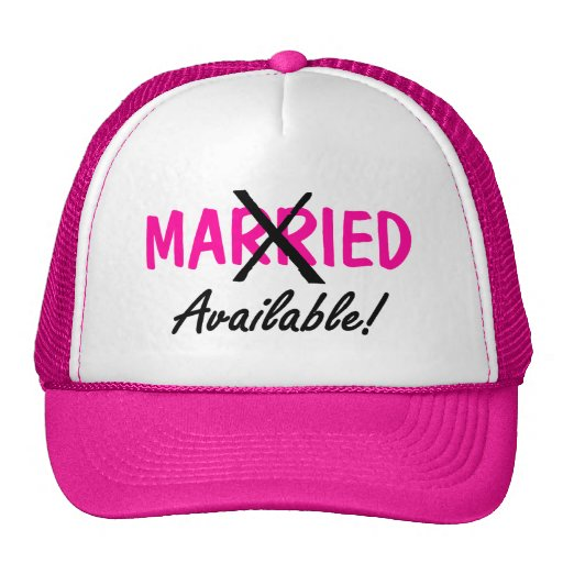 Single Available Trucker Hat