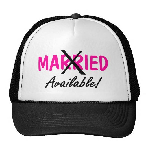 Single Available Hats