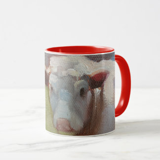 Single Cow Mug