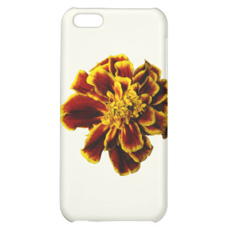 Single French Marigold Case For iPhone 5C