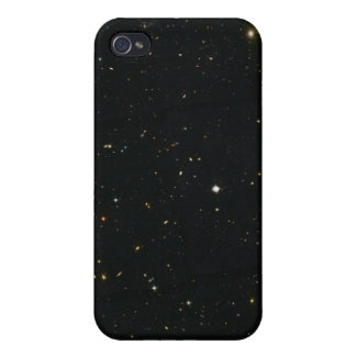 Single HST ACS COSMOS iPhone 4/4S Cover