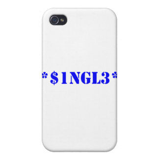 single case for iPhone 4