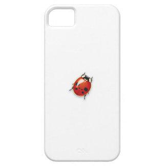 Single Lady Bug iPhone 5 Case
