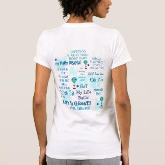 SiNgLe LoViNg iT T Shirts
