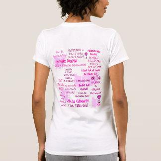 SiNgLe LoViNg iT Tee Shirt