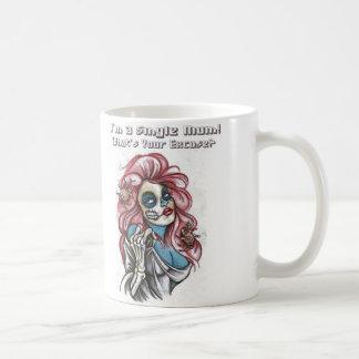 Single Mum Mug