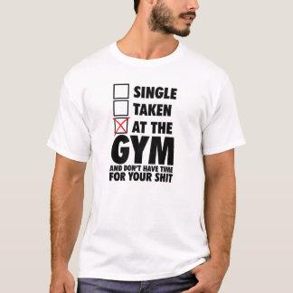 Single or Taken T-Shirt