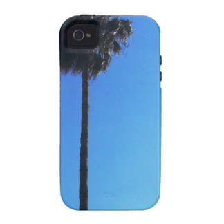 Single Palm iPhone 4/4S Cases